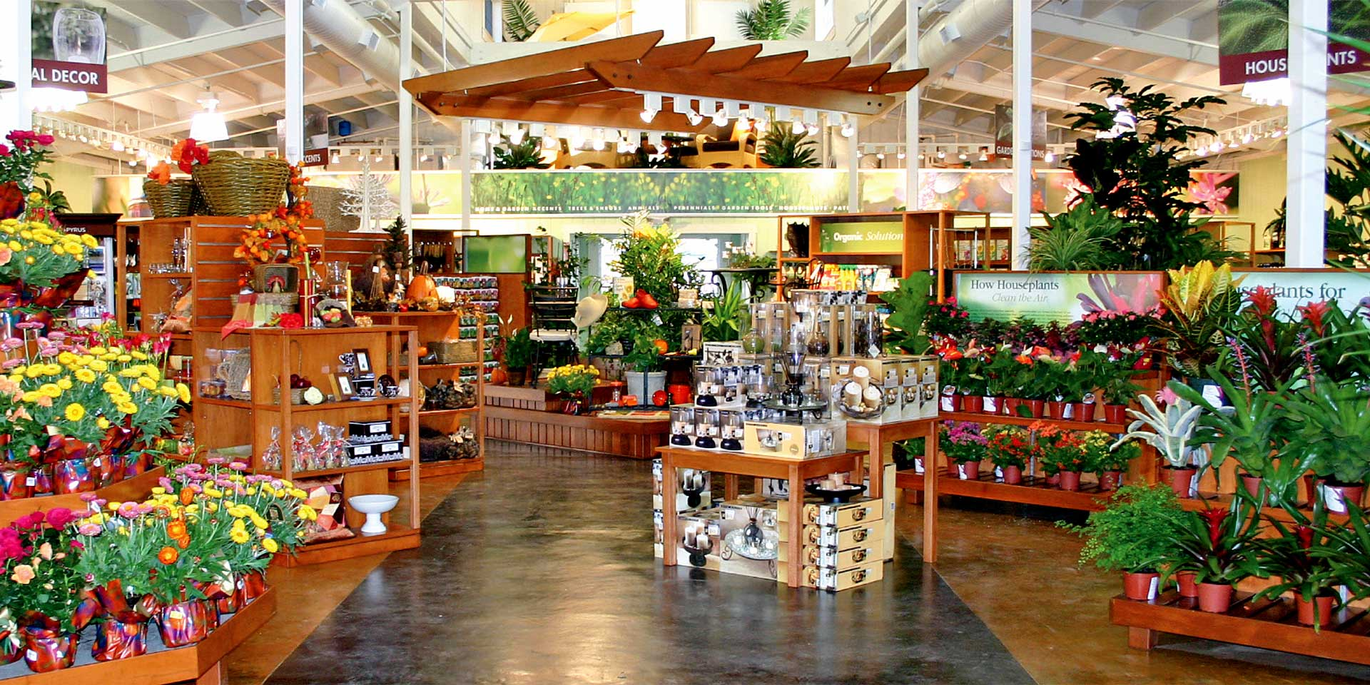 Armstrong Garden Centers Corporate Office - Garden Designs