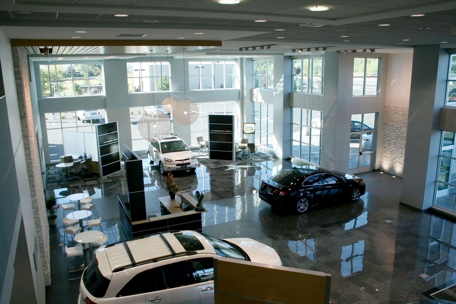Acura Of Reno >> Acura Ideation Studio